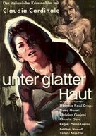 Maledetto imbroglio, Un - German Movie Poster (xs thumbnail)