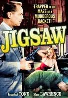 Jigsaw - DVD cover (xs thumbnail)