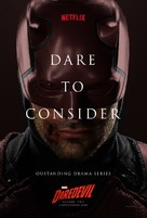 """""""Daredevil"""" - For your consideration movie poster (xs thumbnail)"""