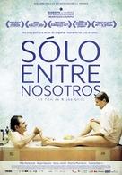 Neka ostane medju nama - Spanish Movie Poster (xs thumbnail)