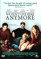 We Don't Live Here Anymore - Norwegian poster (xs thumbnail)