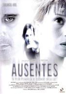 Ausentes - Spanish Movie Cover (xs thumbnail)
