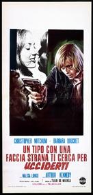Ricco - Italian Movie Poster (xs thumbnail)