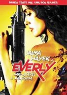 Everly - Brazilian DVD cover (xs thumbnail)