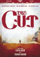 The Cut - German DVD movie cover (xs thumbnail)