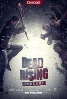 Dead Rising: Endgame - Movie Poster (xs thumbnail)