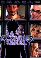 A Scanner Darkly - Movie Cover (xs thumbnail)
