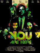 You Are Here - Movie Poster (xs thumbnail)