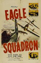 Eagle Squadron - Re-release poster (xs thumbnail)