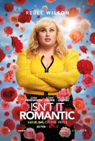Isn't It Romantic - British Movie Poster (xs thumbnail)