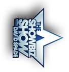 """The Showbiz Show with David Spade"" - Logo (xs thumbnail)"