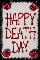Happy Death Day - Movie Cover (xs thumbnail)