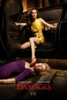 """""""Damages"""" - Movie Poster (xs thumbnail)"""
