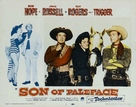 Son of Paleface - poster (xs thumbnail)