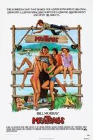 Meatballs - Movie Poster (xs thumbnail)