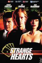 Strange Hearts - poster (xs thumbnail)