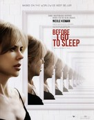 Before I Go to Sleep - Movie Poster (xs thumbnail)