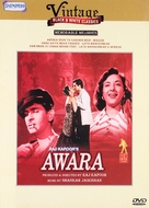 Awaara - Indian Movie Cover (xs thumbnail)