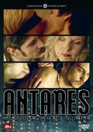 Antares - German DVD cover (xs thumbnail)