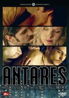 Antares - German DVD movie cover (xs thumbnail)
