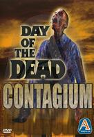 Day of the Dead 2: Contagium - Swiss DVD cover (xs thumbnail)