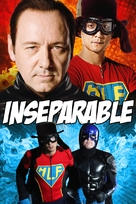 Inseparable - DVD cover (xs thumbnail)