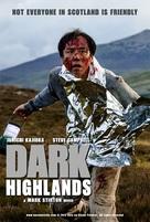 Dark Highlands - British Movie Poster (xs thumbnail)