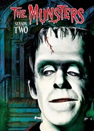 """""""The Munsters"""" - Movie Cover (xs thumbnail)"""