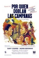 The Bridge of San Luis Rey - Spanish Movie Poster (xs thumbnail)