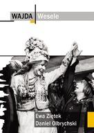 Wesele - Polish Movie Cover (xs thumbnail)