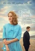 On Chesil Beach - Australian Movie Poster (xs thumbnail)
