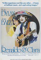 Renaldo and Clara - Movie Poster (xs thumbnail)