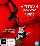 """American Horror Story"" - New Zealand Blu-Ray movie cover (xs thumbnail)"