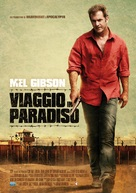 Get the Gringo - Italian Movie Poster (xs thumbnail)