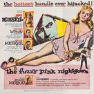 The Fuzzy Pink Nightgown - Movie Poster (xs thumbnail)