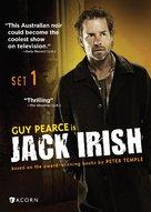 """Jack Irish"" - Canadian DVD cover (xs thumbnail)"