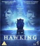 Hawking - British Blu-Ray cover (xs thumbnail)