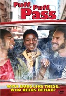 Puff Puff Pass - DVD cover (xs thumbnail)