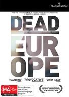 Dead Europe - Australian DVD cover (xs thumbnail)