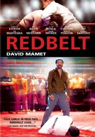 Redbelt - Movie Cover (xs thumbnail)