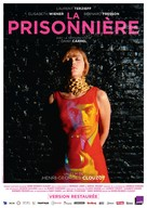 Prisonniére, La - French Re-release poster (xs thumbnail)