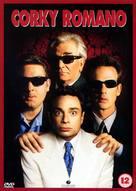 Corky Romano - British DVD movie cover (xs thumbnail)
