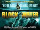 Black Water - British Movie Poster (xs thumbnail)