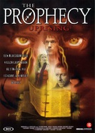 The Prophecy: Uprising - German Movie Cover (xs thumbnail)
