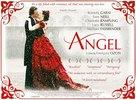 Angel - British Movie Poster (xs thumbnail)