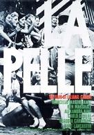 La pelle - Italian Movie Poster (xs thumbnail)