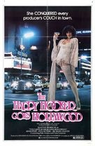 The Happy Hooker Goes Hollywood - Movie Poster (xs thumbnail)