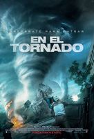 Into the Storm - Argentinian Movie Poster (xs thumbnail)