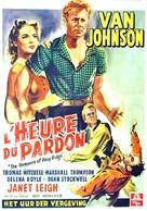 The Romance of Rosy Ridge - Belgian Movie Poster (xs thumbnail)