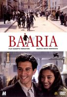 Baarìa - Polish Movie Cover (xs thumbnail)
